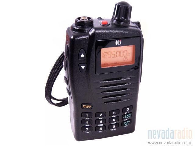 TTI TSC-3000R, TSC3000R Instrukcja EN