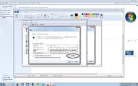 HP Compaq nx7300 - HP Compaq nx7300- Blad kontrolera sieci