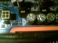 Gigabyte GA-M56S-S3 - Po aktualizacji BIOS nie mogę wejść w ustawienia BIOS-u