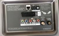TV LG 50LB650V - Yamaha RX-V365 - brak dźwięku
