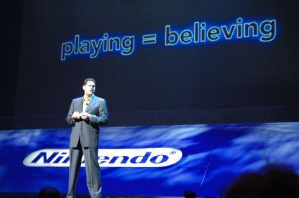 Stream - Nintendo oficjalnie zapowiedzia�o nast�pc� konsoli Wii