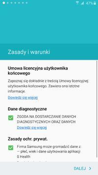Samsung 6 EDGE Plus Zablokowany!