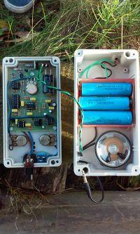 Re: Ładowanie ogniw Li ion z baterii od laptopa