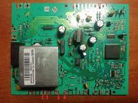 Elektrolux EW1067F - Przepala ścieżki sterownika