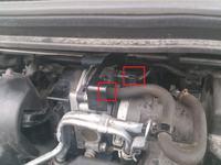 Honda Civic 1.4 VIII 2007 - stukanie silnika na postoju na wolnych obrotach