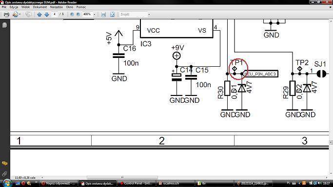 Symbole graficzne element�w instalacji elektrycznej