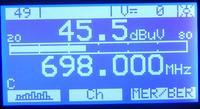 DVB-T - Częste, okresowe (godziny 19-01) zakłócenia.