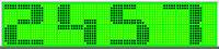 Atmega8 - Wyświetlacze słabo świecą przy multipleksowaniu