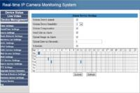 Kamera IP i połączenie GSM
