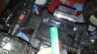 Samochód zdalnie sterowany. - Potrzebne aparatura, odbiornik 27,145 Mzh