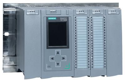 [Sprzedam] zestaw startowy Siemens Simatic S7-1500 NOWO��