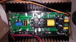 Aktywna kolumna estradowa typu OSP - SX110TA jakim napięciem zasilić ?
