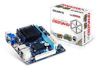 GIGABYTE GA-C1037UN-EU - p�yta Mini-ITX z pasywnie ch�odzonym Celeron 1037U