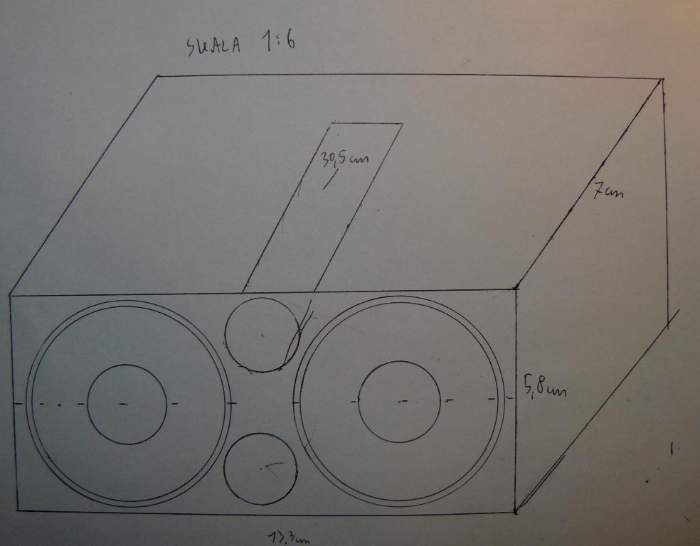 Pomoc w doborze obudowy dla 2x STX 12-2-500 2x4ohm