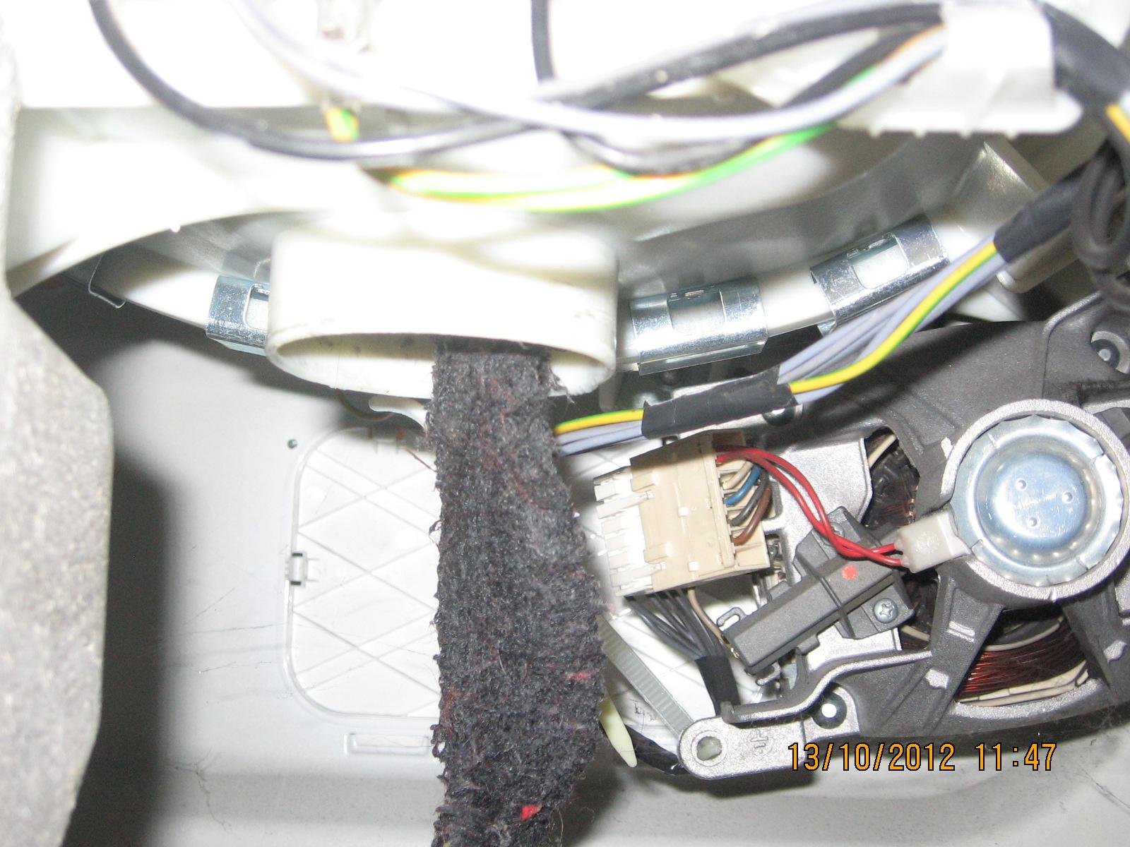 whirlpool awo/d 43135 wy�wietla ''wyczy�� filtr''