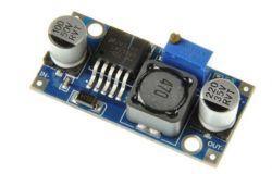 Podlaczenie power LED na 12V do zasilacza 24V
