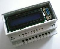 Uniwersalny programowalny sterownik v1