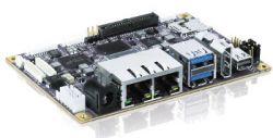 pITX-iMX8M - jednopłytkowy komputer Pico-ITX z i.MX8M