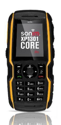 Sonim XP1301 - telefon odporny na upadki i temperatur� z technologi� NFC