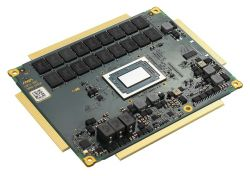 CB71C - moduł COM z AMD V1000