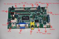 nieznany monitor - Wejście LNDS, co to jest?