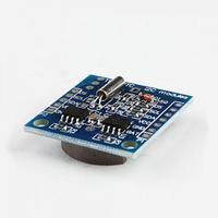 LPC1343 - komunikacja i2c z rtc ds1307