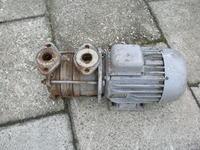 Pompa do �ciek�w z hydroforu