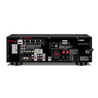 Yamaha BD-S473B, RX-V373B, Pri - Jak podłączyć do tv Samsung LE37B550 ?