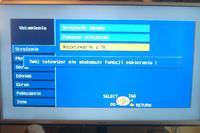 Toshiba 46TL933 - Podłączenie dekodera i nagrywarki