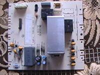 Uszkodzony moduł pralki Candy CB 86 TR