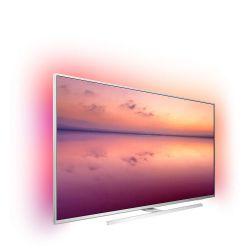Telewizory Philips z platformą Saphi – piękno tkwi w prostocie.