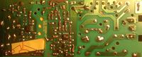 SONY model: AC-V018G - Uszkodzone zasilacze - zwarcie na wyjściu itd.