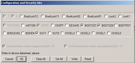 ATMEGA8, asembler drobny problem