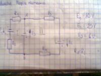 Zadanie - Prawa Kirchhoffa