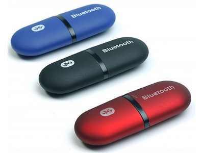 Nowy Bluetooth nie łączy się z telefonem