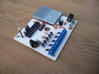 Zdalny sterownik urządzeń elektrycznych