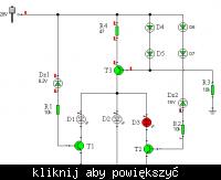 Zrobiłem linijkę LED - zweryfikujcie wytłumaczenie