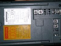 Problem z polaczeniem Commax Unifon DP-20HR