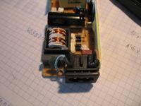 Zasilacz impulsowy 110V/15V przerobic na 230V/15V??