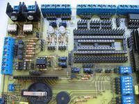 Uniwersalna Płytka Testowa dla AVR