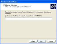 Konfiguracja serwera vpn na linuxie