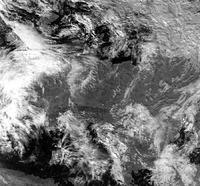 Zdjęcia z satelitów meteorologicznych NOAA