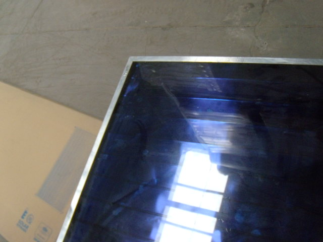 Ogromnie Sprzedam Używane iPowystawowe Ekspozycji Kolektory Słoneczne IF82