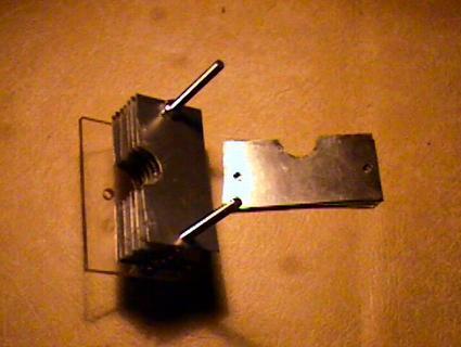 Kondensator zmienny (strojeniowy)