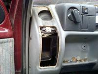 Wpadki konstruktorów samochodów.