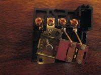 Podłączenie termostatu do sterownika R-501