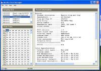 Matryca Dell Latitude D820 �le dzia�aj�ce pod�wietlenie