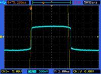 Detekcja zera napięcia sieci 230V