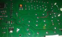 Pralka Amica Comfort 800 - Po wybraniu programu silnik załącza się i wyłącza.