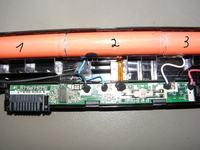 Bateria AL10A31 z Packard Bell Dot S